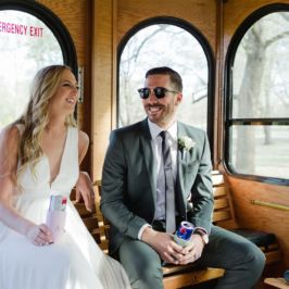 Alison + Grant - Featured WKF Wedding